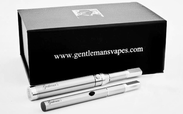 Gentleman's Brand Ambassador Vaporizer Kit V3