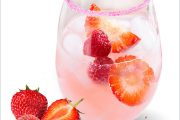 Pink Lemonade E-Juice by ECBlend Flavors Review