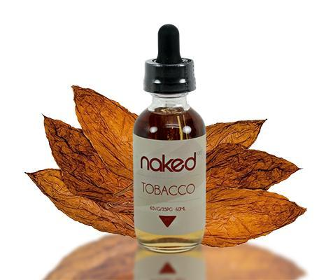 American Patriots E-juice By Naked 100 Review
