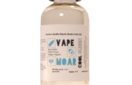 Cool Green E-liquid By Vape Moar Review