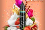 99 Pink Ballons High Nicsalt E-liquid by SVLT Vapor Review