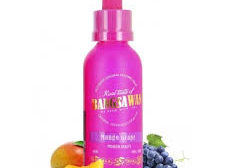Mango Grape Eliquid by Bangsawan Review
