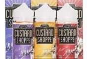 The Custard Shoppe 3 Pack Bundle Review