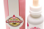 The Original Cannoli's Very Berry Cannoli E-liquid Review