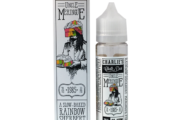 Uncle Meringue E-Liquid by Charlie's Chalk Dust Review