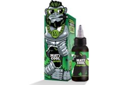 Dragonfly E-Liquid by Matt Cool Review