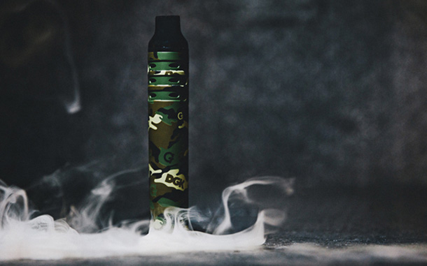 Grenco G Pro Vaporizer Review
