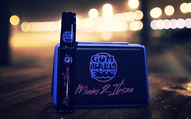Grenco Science Gumball 3000 Vaporizer Review