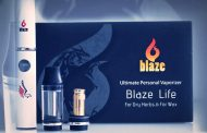 Blaze Life Vaporizer Review