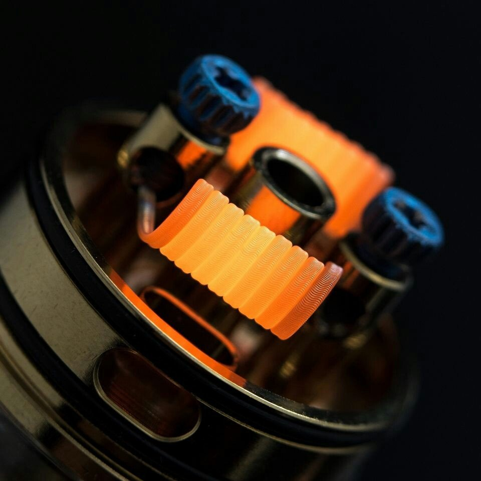 Alpine RDTA by Syntheticloud Review