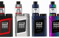 Smok AL85 Starter Kit  Review