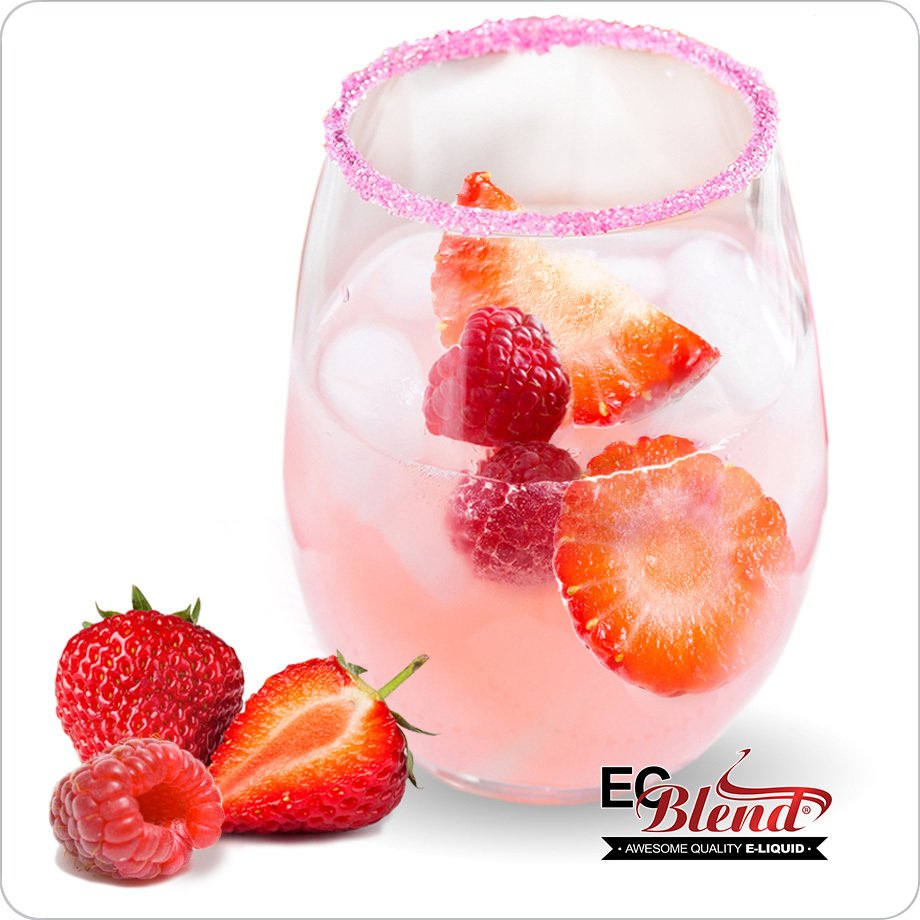 Pink Lemonade E-Juice by ECBlend Flavors Review