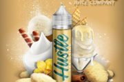 The Grind E-Juice by Hustle Juice Co. Review