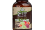 Cheef Botanicals Vegan CBD Gummies Review