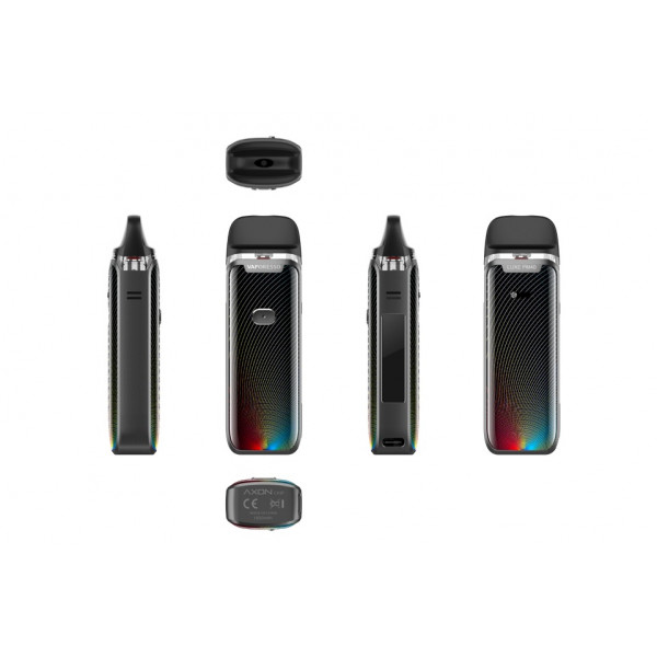 Review: Vaporesso LUXE PM40 Starter Kit